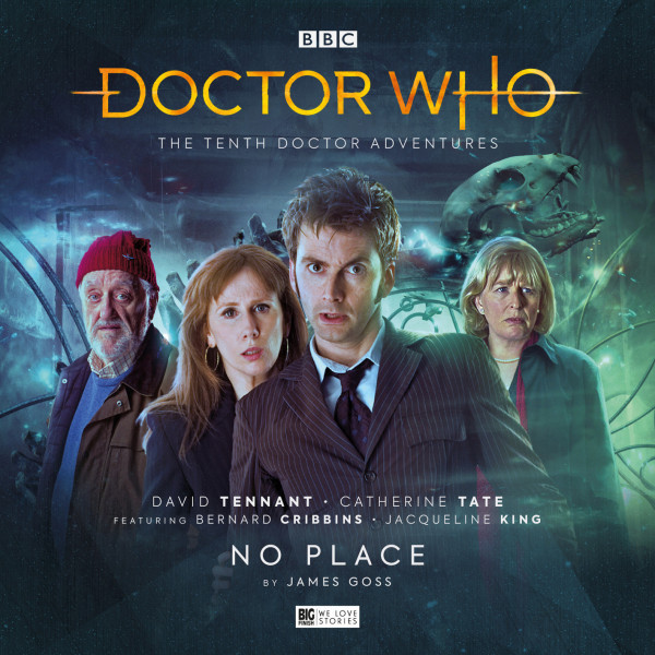 Doctor Who: No Place