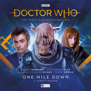 Doctor Who: One Mile Down