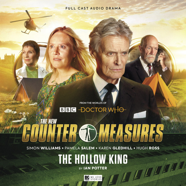 The New Counter-Measures: The Hollow King