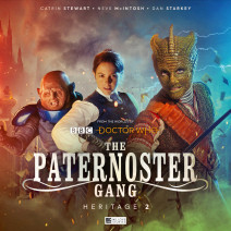 The Paternoster Gang: Heritage 2