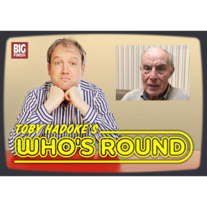 Toby Hadoke's Who's Round: 233: David Graham