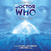 Doctor Who: Neverland