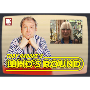 Toby Hadoke's Who's Round: 235: Virginia Wetherell