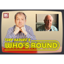Toby Hadoke's Who's Round: 238: Clifford Rose