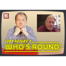 Toby Hadoke's Who's Round: 243: Timothy Block