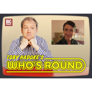 Toby Hadoke's Who's Round: 244: Maureen Beattie