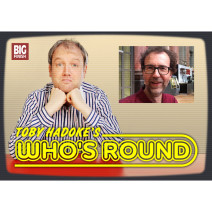 Toby Hadoke's Who's Round: 246: Ian Briggs Part 1
