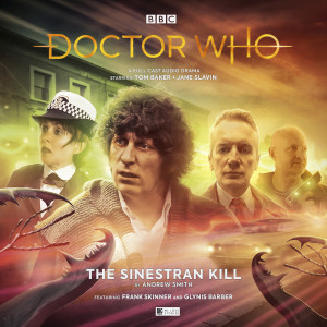 Doctor Who: The Sinestran Kill Part 1