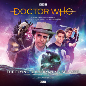 Doctor Who: The Flying Dutchman / Displaced