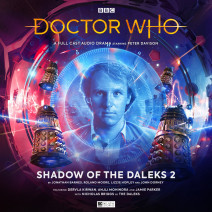Doctor Who: Shadow of the Daleks 2