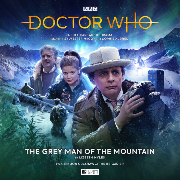 Doctor Who: The Monthly Adventures 272