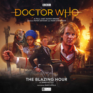 Doctor Who: The Blazing Hour