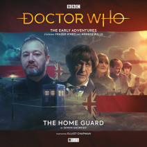 Doctor Who: The Home Guard