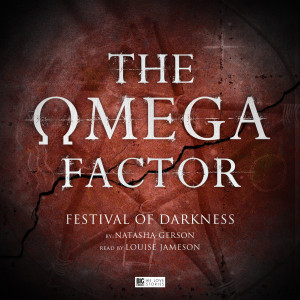 The Omega Factor: Festival of Darkness