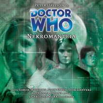 Doctor Who: Nekromanteia
