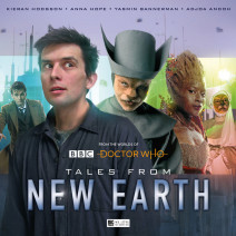 Tales from New Earth (DWM 539 promo)