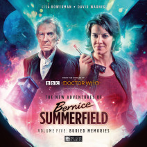 Doctor Who: The New Adventures of Bernice Summerfield Volume 05: Buried Memories