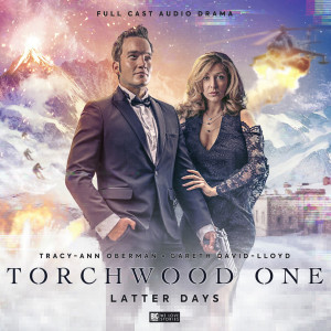Torchwood: Torchwood One - Latter Days
