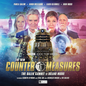 The New Counter-Measures: The Dalek Gambit