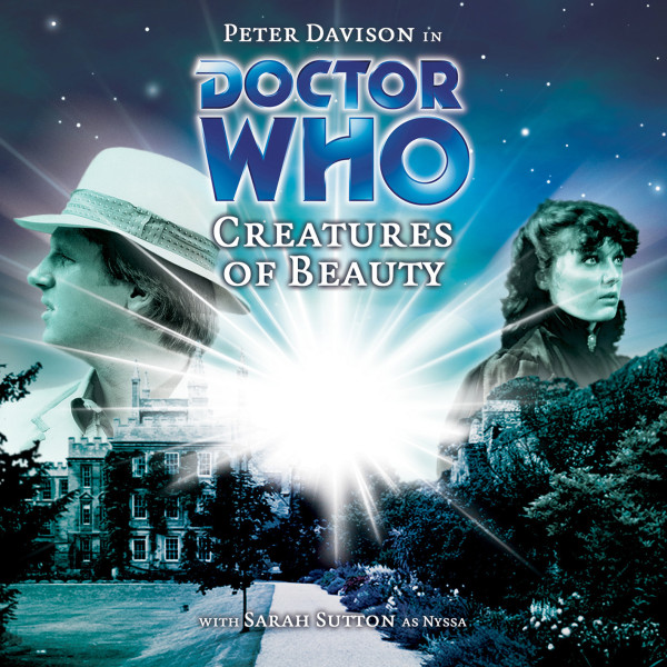 Doctor Who: Creatures of Beauty