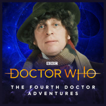 Doctor Who: The Fourth Doctor Adventures Series 12 Volume 01