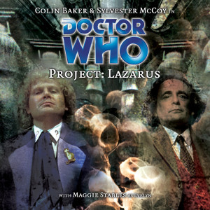 Doctor Who: Project: Lazarus