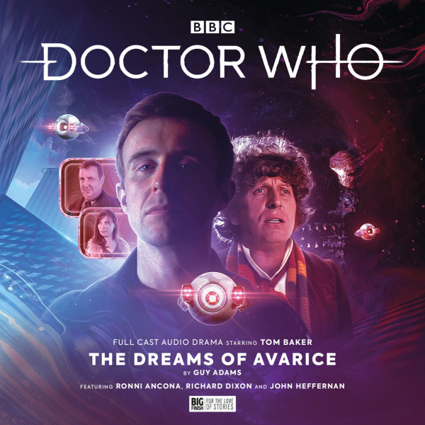 Doctor Who: The Dreams of Avarice