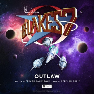 Blake's 7: Outlaw (Audiobook)