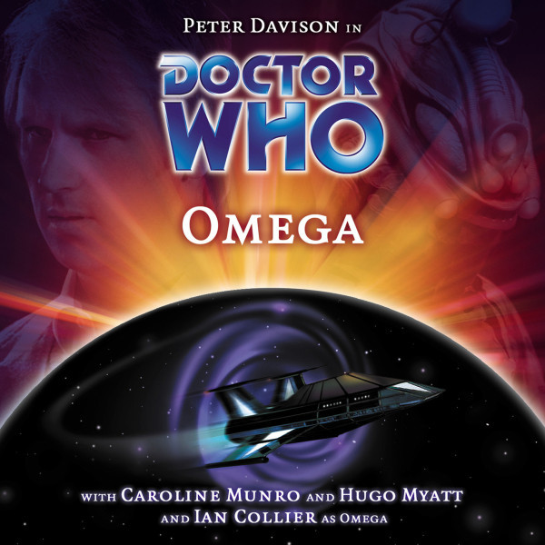 Doctor Who: Omega