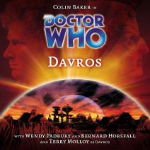 Doctor Who: Davros