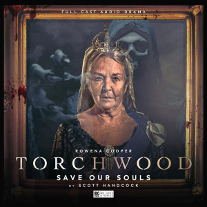 Torchwood: Save Our Souls