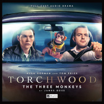 Torchwood: The Three Monkeys