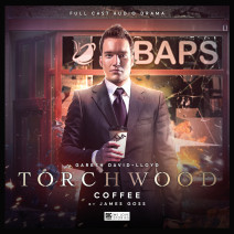 Torchwood: 46 TBA