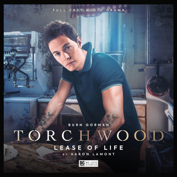 Torchwood: Lease of Life