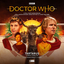 Doctor Who: Tartarus Part 1 (excerpt)