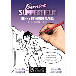 Bernice Summerfield: Benny in Wonderland