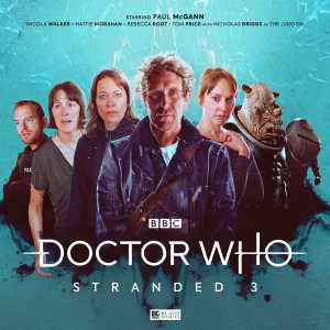 Doctor Who: Stranded 3