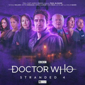 Doctor Who: Stranded 4