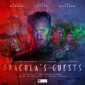 Dracula's Guests - Jonathan Barnes