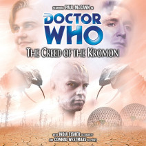 Doctor Who: The Creed of the Kromon