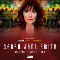 Sarah Jane Smith: The Complete Series 1-2