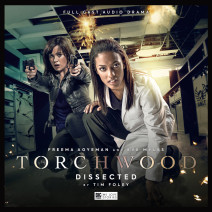 Torchwood: Dissected (excerpt)