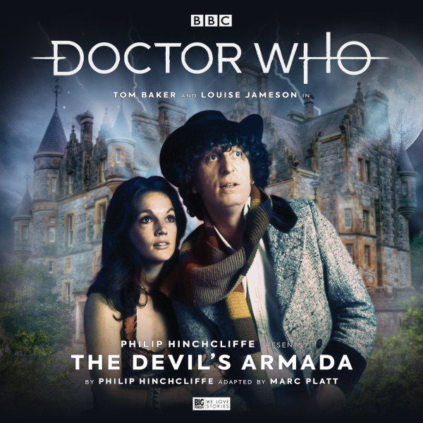 Doctor Who: Philip Hinchcliffe Presents: The Devil's Armada (DWM550 promo)
