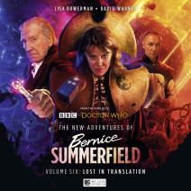 Doctor Who: The New Adventures of Bernice Summerfield Volume 06: Lost in Translation