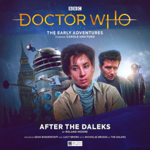 Doctor Who: After the Daleks
