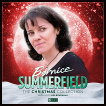 Bernice Summerfield: The Christmas Collection (Audiobook)