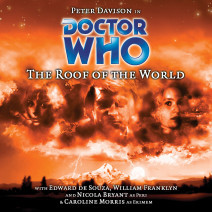 Doctor Who: The Roof of the World