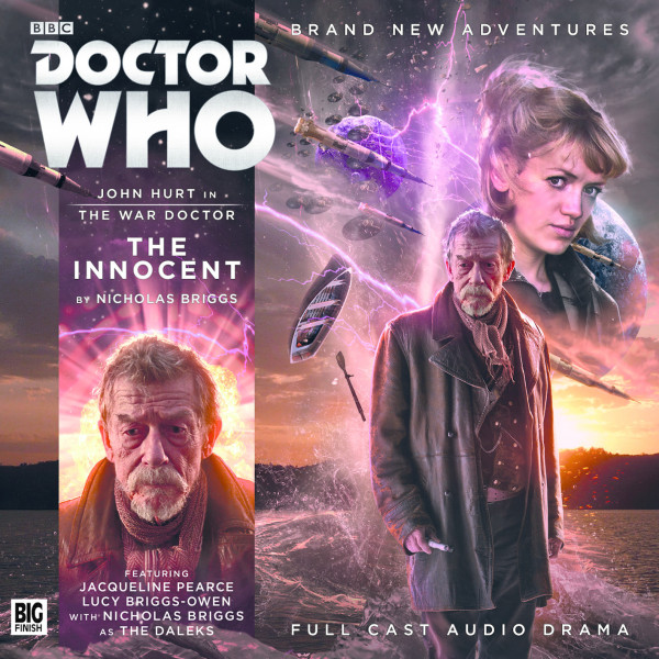 Doctor Who: The War Doctor - The Innocent