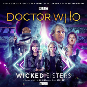 Doctor Who: Wicked Sisters