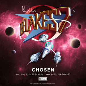 Blake's 7: Chosen (Audiobook)
